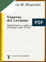 Vísperas del Leviatán1