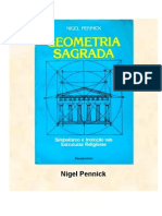 Geometria Sagrada Nigel Pennick