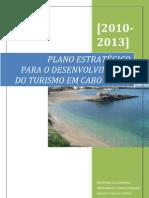 Plano Estratégico Desenvolvimento do Turismo
