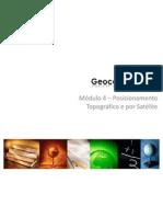 Métodos Geocartográficos 4.1