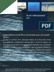 Presentación PLAN 2011