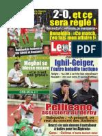 LE BUTEUR PDF du 02/12/2011