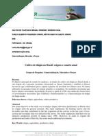 Cultivo de tilápia no Brasil_ origens e cenário atual