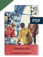 Berdnik Olesz-Titánok útja