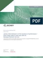 Case Study Ipass Jockey