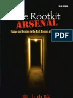Reverend Bill Blunden- The Rootkit Arsenal