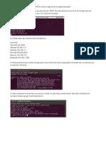 Instalación y configuración DHCP Ubuntu_FRANCISCOJESUS_CHACON_RUEDA
