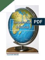 Corporativo Editorial Documentacion