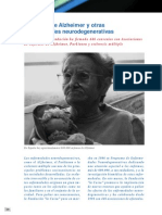 Programa de Alzheimer y Otras