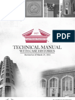 Castable Stone Inst Tech Manual
