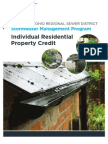 Ohio; Stormwater Management Program