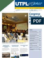 Informativo UTPL Noviembre 2011