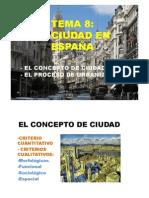 T08_Concepto de ciudad y Proceso Urbanización