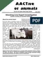 AACT Newsletter Jun11