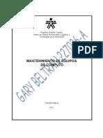 227026a-Evid063-Unidad de CD Ensanble y Desensanble-gary Beltran Moreno