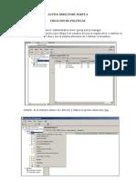 Active Directory Parte 4
