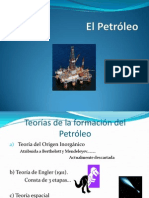 Preentación El Petróleo