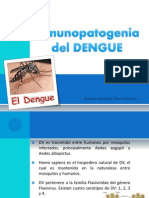 Inmunopatogenia Del DENGUE (1)