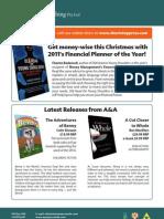 A&a Christmas Catalogue 2011