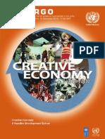 Creative Report 10