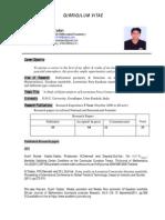 Associate Prof(Dr.) S.Yadav,(Pure Mathematician)