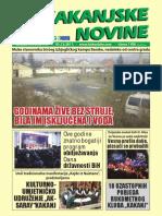 Kakanjske novine [broj 178, 1.12.2011]