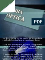 Fibra ÓpticaPresentacion8