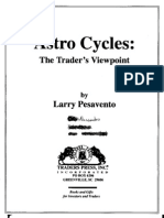 Astro Cycles - The Trader s Viewpoint