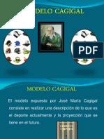 MODELO CAGIGAL