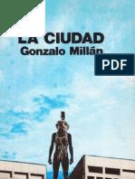 La ciuad - Gonzalo Millán