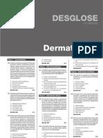 desglose