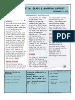 Weekly Bulletin 12.2.11