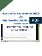 pag web