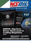 AMSOIL Magazine November 2011