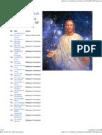 Index to Part IV_ the Urantia Book