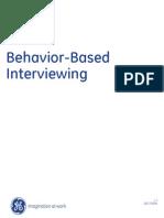 BehaviorBased Interviewing10_06