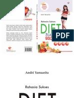 Diet Sehat Golongan Darah (Penggalan_)