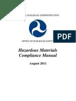 Hazmat Compliance Manual Rev 2011-08