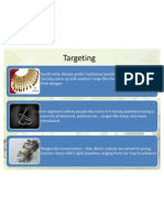 Tanishq Targeting