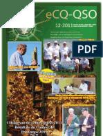 e-CQ QSO Decembre 2011 - ON8RT Ravi