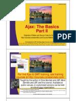Ajax Basics 2