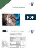 Chapter 15 Lighting Fundamentals