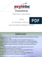 Ecosistemas CTSyV 1
