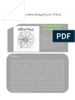 Business in a Bicycle's Wheel  -Where is the Business Model?
