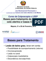 Terapeutica&CasosClinicos Colpo&LEEP