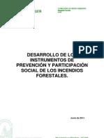 Desarrollo Prevención y Participación Social IIFF