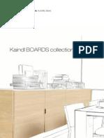 Kaindl Nova Kolekcija