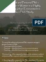 Research Presentation 1