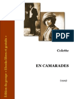 Colette en Camarades