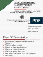 KIshu Presentation